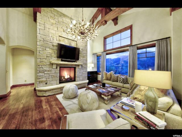 8902 Empire Club Dr #501, Park City, UT 84060 (#1555199) :: Big Key Real Estate