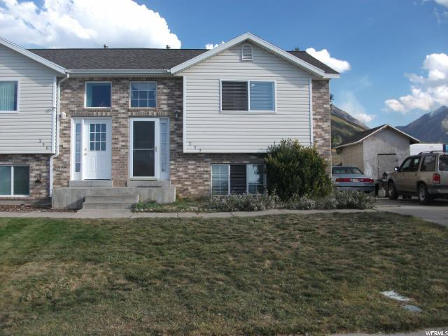 352 N Orchard Ln, Santaquin, UT 84655 (#1555220) :: Colemere Realty Associates