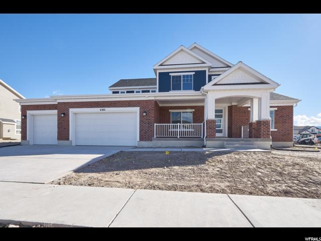 6302 N Little Mountain Way, Eagle Mountain, UT 84005 (#1555230) :: Colemere Realty Associates