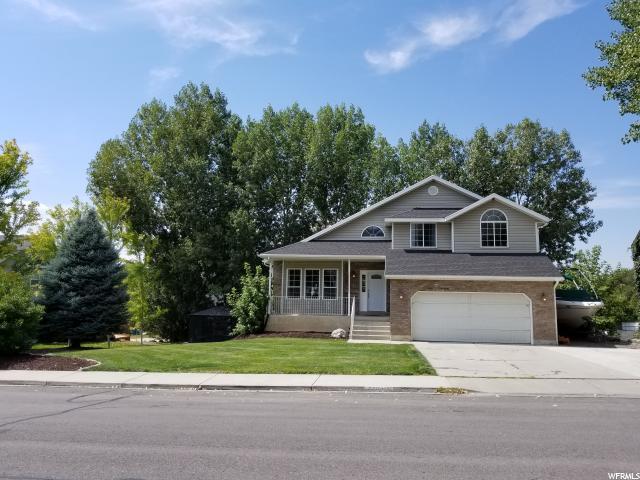 10011 N Oak Rd West, Cedar Hills, UT 84062 (#1555253) :: Colemere Realty Associates