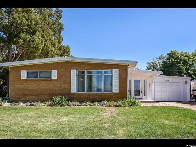 5368 S 700 E, South Ogden, UT 84405 (#1555262) :: Bustos Real Estate | Keller Williams Utah Realtors