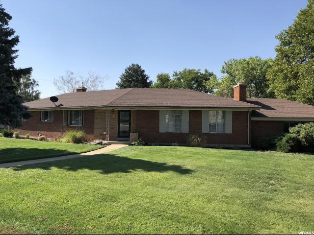 616 E Maple St S, Clearfield, UT 84015 (#1555280) :: The Fields Team