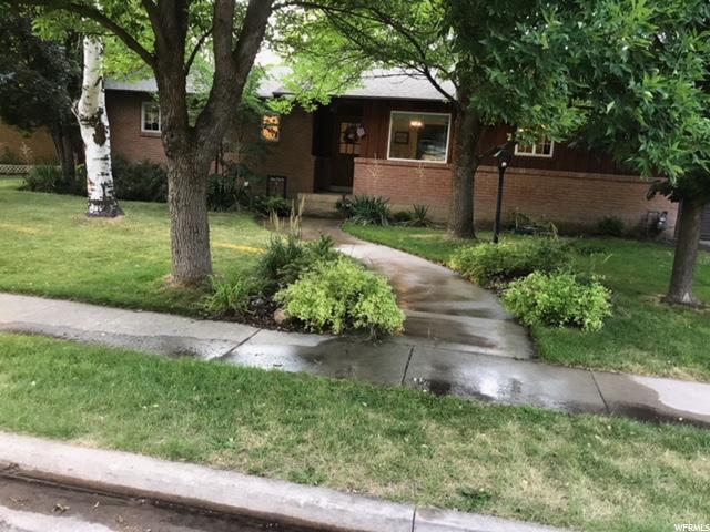 1055 E Thrushwood Drive Dr N, Logan, UT 84321 (#1555313) :: Bustos Real Estate | Keller Williams Utah Realtors