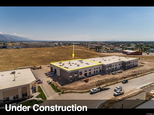 1559 W 2740 N #1, Pleasant View, UT 84414 (#1555320) :: The Fields Team