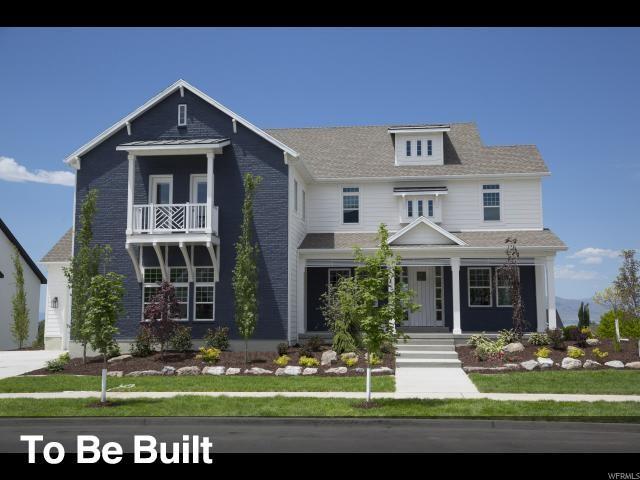 1402 W Sage Vista Dr N #13, Lehi, UT 84043 (#1555349) :: Exit Realty Success