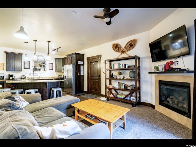 5461 N Luge Ln #2103, Park City, UT 84098 (#1555354) :: Big Key Real Estate