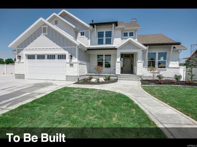 13276 S Blue Heeler Way #109, Riverton, UT 84065 (#1555388) :: KW Utah Realtors Keller Williams