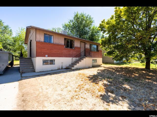1748 N 550 W, Clinton, UT 84015 (#1555395) :: The Fields Team