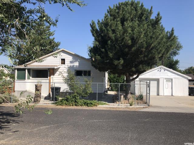 2797 S 9100 W, Magna, UT 84044 (#1555404) :: Bustos Real Estate | Keller Williams Utah Realtors