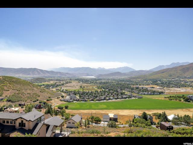 245 Big  Matterhorn Cir #219, Midway, UT 84049 (MLS #1555456) :: High Country Properties