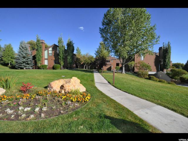 1540 Three Kings Dr #61, Park City, UT 84060 (#1555465) :: Colemere Realty Associates