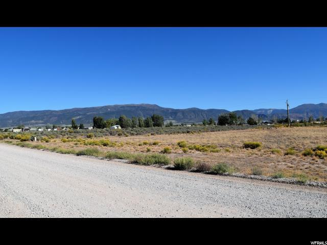 2609 W 6000 N, Cedar City, UT 84721 (#1555474) :: The Fields Team