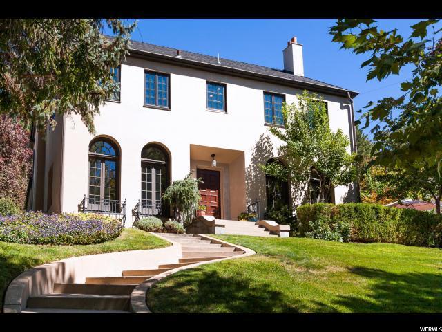 1375 E Military Way N, Salt Lake City, UT 84103 (#1555499) :: Bustos Real Estate | Keller Williams Utah Realtors
