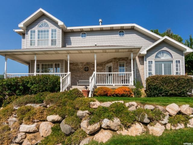 167 E 2050 N, Centerville, UT 84014 (#1555500) :: Bustos Real Estate   Keller Williams Utah Realtors