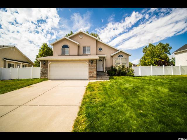 1925 N 25 E, Layton, UT 84041 (#1555506) :: The Utah Homes Team with iPro Realty Network