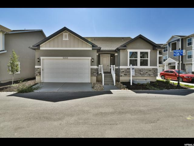 5003 W Sarasota Way S, Herriman, UT 84096 (#1555531) :: The Fields Team