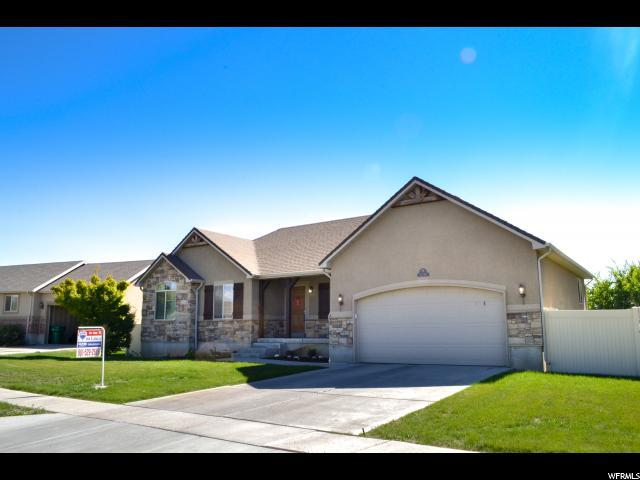 2245 W 1175 N, Layton, UT 84041 (#1555536) :: Keller Williams Legacy