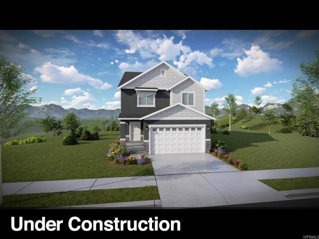 4031 W 1800 N #907, Lehi, UT 84043 (#1555567) :: Bustos Real Estate | Keller Williams Utah Realtors