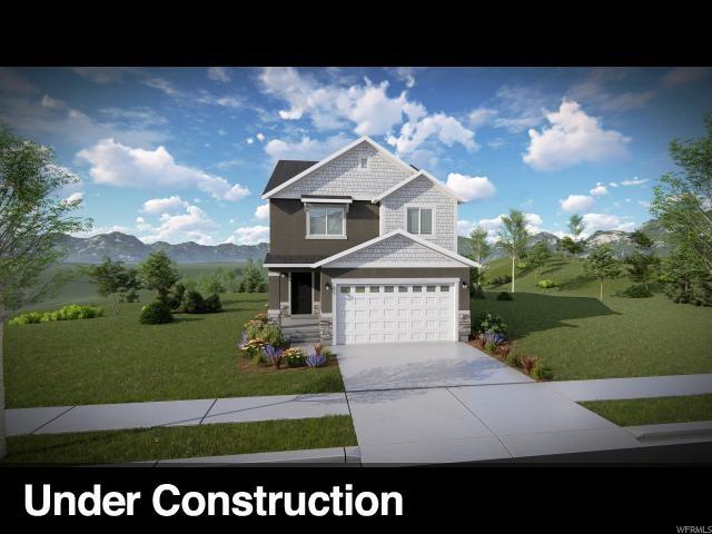 4033 W 1760 N #919, Lehi, UT 84043 (#1555573) :: Bustos Real Estate | Keller Williams Utah Realtors