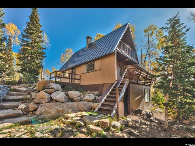 2530 W Saturn St, Midway, UT 84049 (MLS #1555576) :: High Country Properties