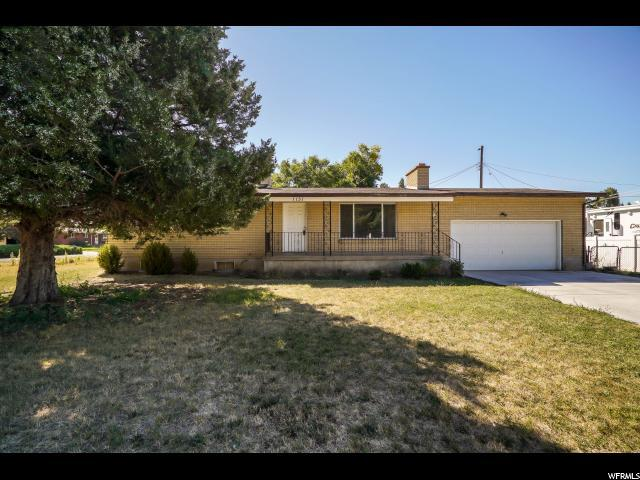 1151 W 1240 N, Layton, UT 84041 (#1555595) :: Keller Williams Legacy