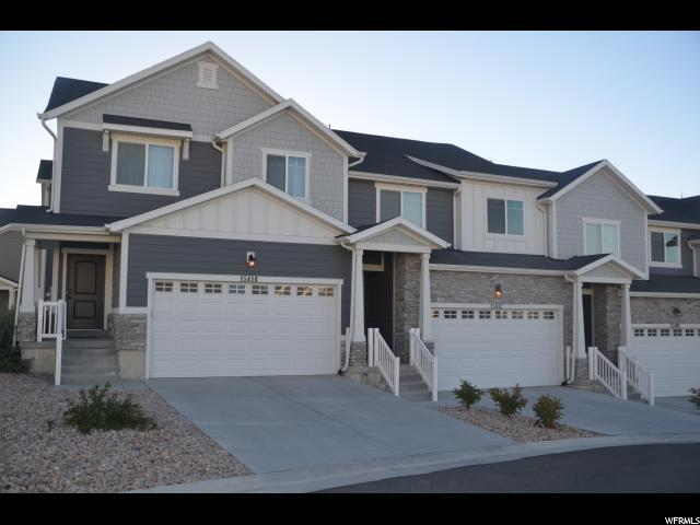 Address Not Published, Bluffdale, UT 84065 (#1555614) :: Colemere Realty Associates