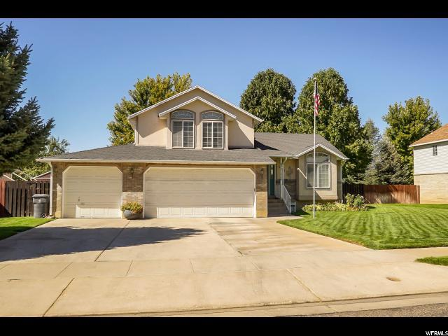 4961 Glasmann Way, South Ogden, UT 84403 (#1555618) :: Keller Williams Legacy
