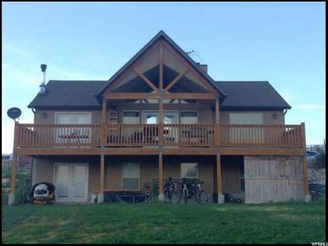 3972 W 4340 S, Sterling, UT 84665 (#1555620) :: Colemere Realty Associates