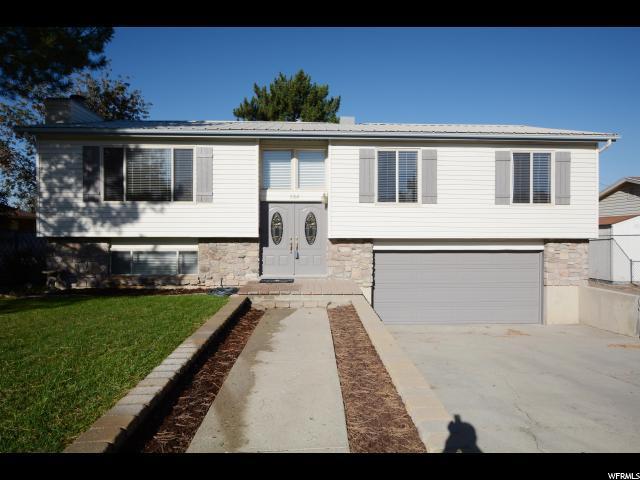 7102 S 260 E, Midvale, UT 84047 (#1555627) :: Bustos Real Estate | Keller Williams Utah Realtors