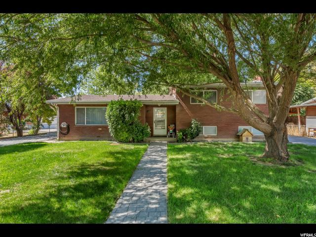 400 S 300 E, Pleasant Grove, UT 84062 (#1555636) :: goBE Realty