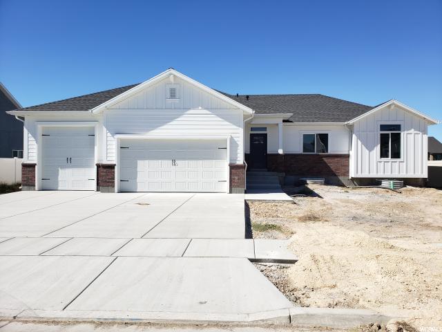 776 S 3050 W, Syracuse, UT 84075 (#1555639) :: Bustos Real Estate | Keller Williams Utah Realtors