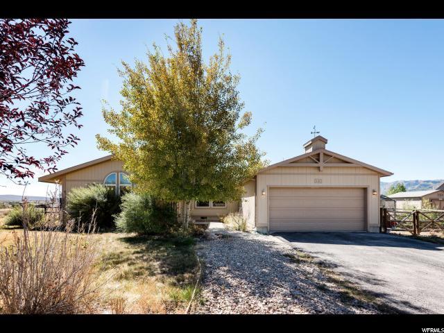 408 Wasatch Way, Park City, UT 84098 (MLS #1555644) :: High Country Properties