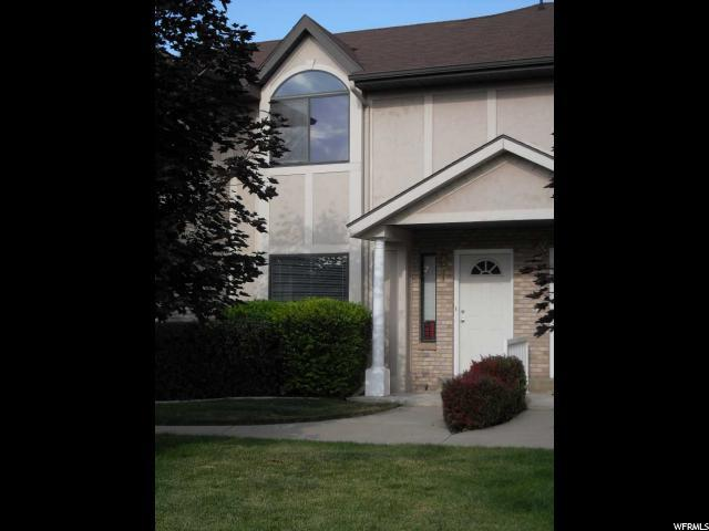 5670 S 1425 E B, South Ogden, UT 84403 (#1555658) :: Keller Williams Legacy