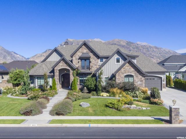 10124 N Yorkshire Ct, Highland, UT 84003 (#1555665) :: RE/MAX Equity