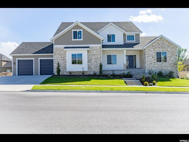 101 W 2030 S, Orem, UT 84058 (#1555676) :: Bustos Real Estate | Keller Williams Utah Realtors