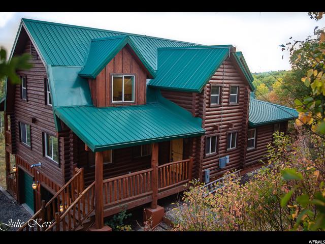 785 W Artist Pt #67, Wanship, UT 84017 (MLS #1555684) :: High Country Properties