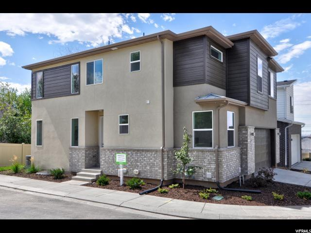 560 S Mcclelland St E #101, Salt Lake City, UT 84102 (#1555686) :: The Fields Team