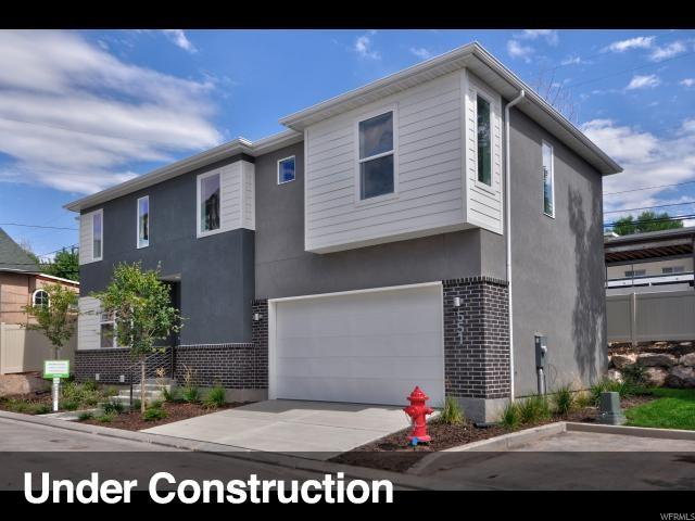 551 S Mcclelland St E #105, Salt Lake City, UT 84102 (#1555699) :: The Fields Team