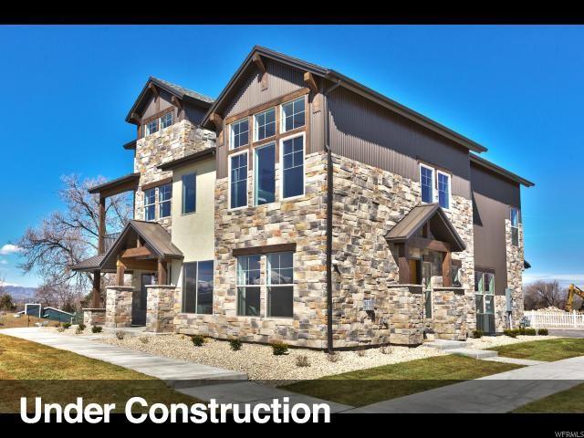 10449 S Beetdigger Blvd #57, Sandy, UT 84070 (#1555700) :: KW Utah Realtors Keller Williams