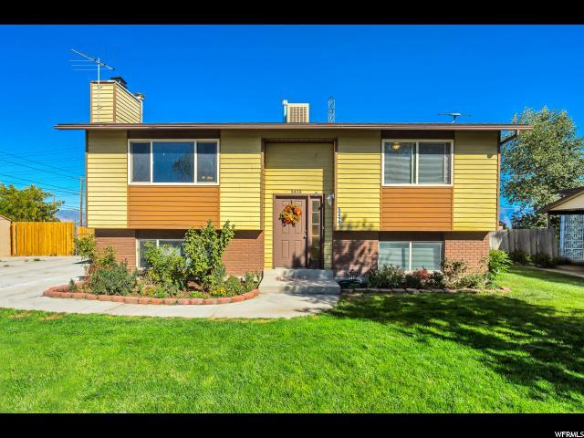 5423 S Copper City Dr W, Salt Lake City, UT 84118 (#1555713) :: goBE Realty
