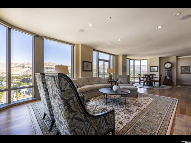 99 W South Temple St #2406, Salt Lake City, UT 84101 (#1555749) :: goBE Realty