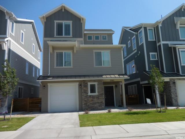 7565 S Goff Cv W, Midvale, UT 84047 (#1555751) :: Bustos Real Estate | Keller Williams Utah Realtors