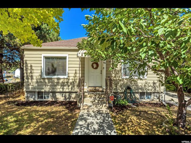 69 E Cox Ln, Midvale, UT 84047 (#1555752) :: Bustos Real Estate | Keller Williams Utah Realtors