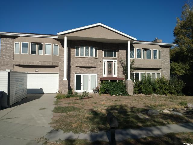 4108 S Splendor Way, Holladay, UT 84124 (#1555757) :: goBE Realty