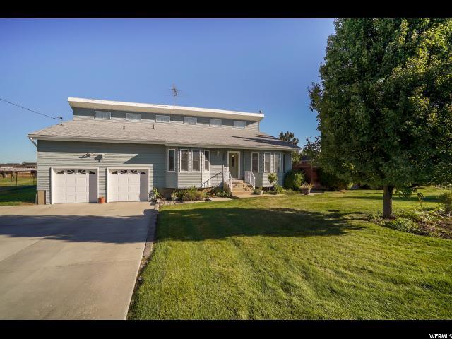 1252 W 800 N, Clinton, UT 84015 (#1555767) :: Bustos Real Estate | Keller Williams Utah Realtors