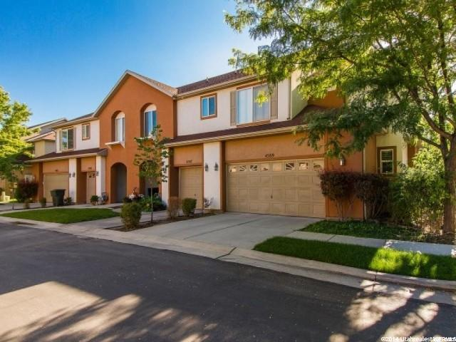 Address Not Published, Taylorsville, UT 84123 (#1555778) :: Exit Realty Success