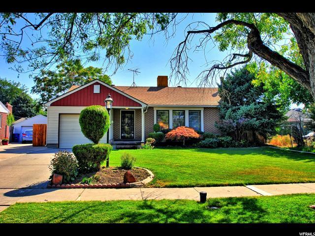 1027 W 1000 N, Salt Lake City, UT 84116 (#1555787) :: Bustos Real Estate | Keller Williams Utah Realtors