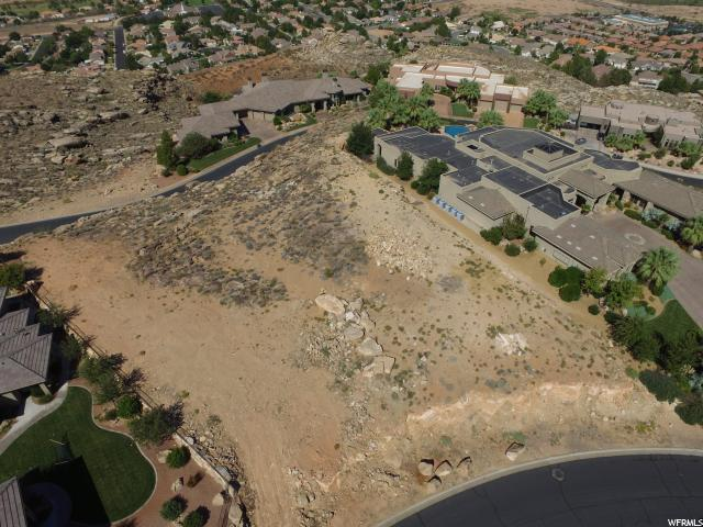 1778 View Point Dr, St. George, UT 84790 (#1555792) :: The Fields Team