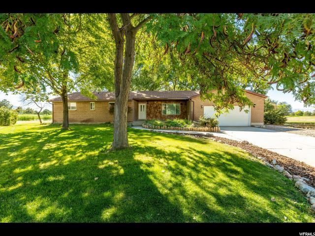 112 N Country Clb, Stansbury Park, UT 84074 (#1555796) :: goBE Realty