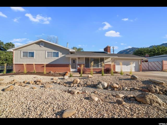 2721 E 7265 S, Cottonwood Heights, UT 84121 (#1555799) :: Exit Realty Success